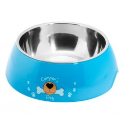 Dog Bowl Hungry