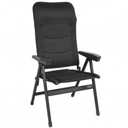 camping chair Advancer Compact anthracite