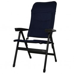 camping chair Advancer Compact dark blue