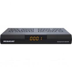 sat receiver Megasat HD 450 Combo, 12/ 230 V