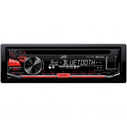 car radio/ CD-player JVC KD-R774BT