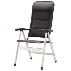 Camping Chair Be-Smart Pioneer, anthracite