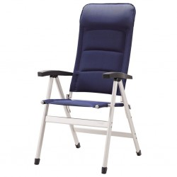 Camping Chair Be-Smart Pioneer, dark blue