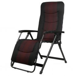 relax chair Aeronaut Deluxe Bordeaux