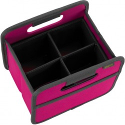insert for folding boxes meori mini, 4 compartments