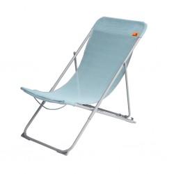 beach chair Reef, aquablue