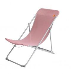 beach chair Reef, coralred
