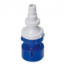 Check Valve Thread Nozzle (10/12)