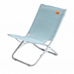 beach chair Wave, aquablue