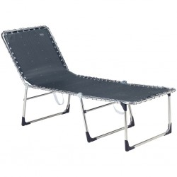 three-legged lounger XXL, anthracite