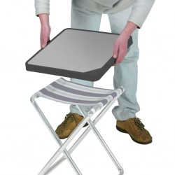 table top Crespo stool