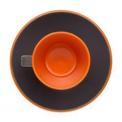 Espresso Set Orange
