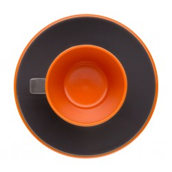 Espresso Set Orange