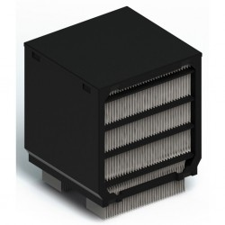 replacement cartridge for air conditioner EvaLIGHT