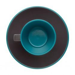Espresso Set Turquoise