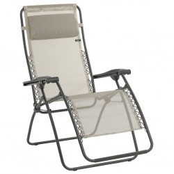 Relaxing Chair RSXA Seigle