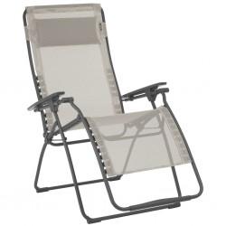 Relaxing Chair Futura XL Clippe Seigle