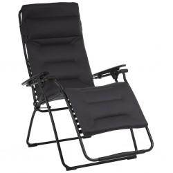 Lafuma Relaxing Chair Futura AC Steel Grey