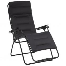 Lafuma Relaxing Chair Futura XL AC Steel Grey