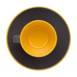 Espresso Set Yellow