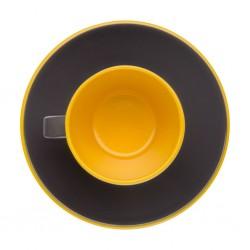 Espresso Set Yellow