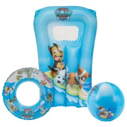 beach set Paw Patrol