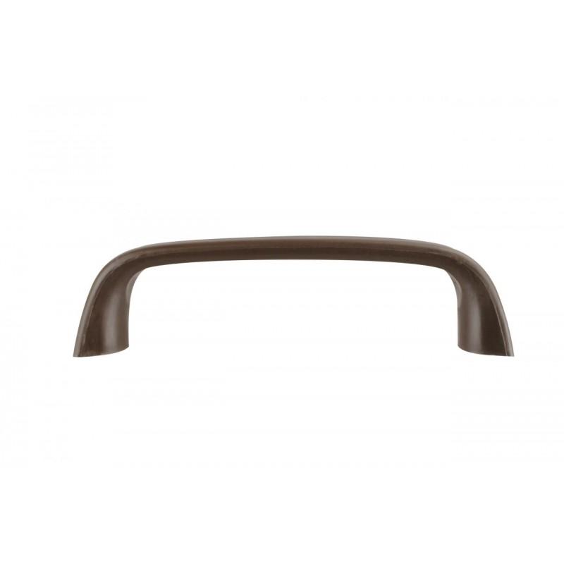 Pull Handle 185 mm Brown