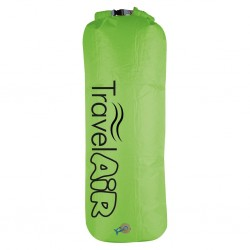 air pump TravelAiR, green