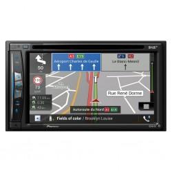navigation system Pioneer AVIC-Z710DAB-C-M3