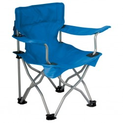 kids chair Ardeche, blue