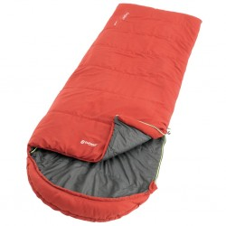 Rectangular Sleeping Bag Campion Lux