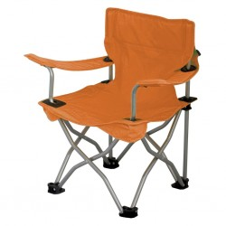 kids chair Ardeche, orange