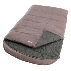 Rectangular Sleeping Bag Campion Lux Double