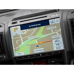 navigation system ESX Vision VNC1045 DBJ DAB+