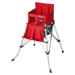 kids high chair Femstar One2Stay, red