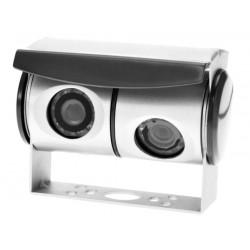 Twin Camera ESX VNA-RCAM-CS220