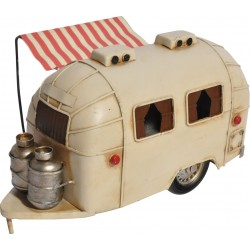 "vehicle model Caravan ""Nostalgie"""