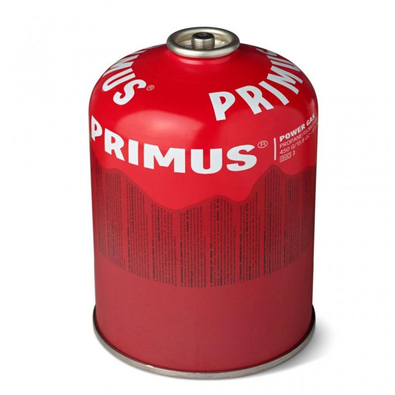 Primus Power Gas Cartridge SKT 450 g