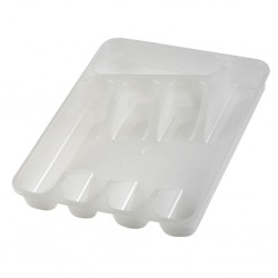 cutlery tray, 5 compartments