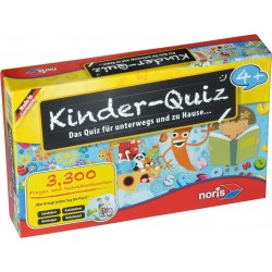 Childrens Quiz for Kids...
