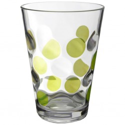 Tumbler Set Baloons green