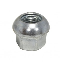 Screw Nut M12 x 1,50 mm galvanised