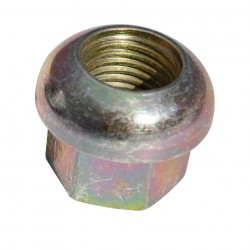 Screw Nut M14 x 1,50 mm galvanised