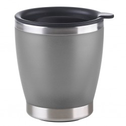 Thermos Mug City Cup Silver