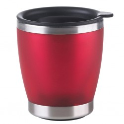Thermos Mug City Cup Red