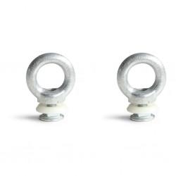 Eyelet Kit Premium/Corner