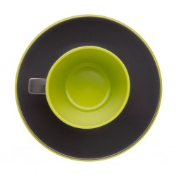Espresso Set Lemon