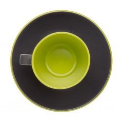 Espresso Set Lemon