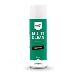 Multiclean Foam Cleaner