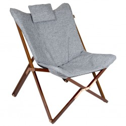 folding outdoor relax chair Bloomsbury